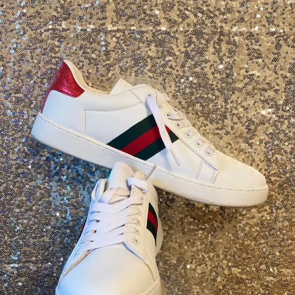 nice gucci shoes